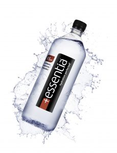 essentia water ph balanced healthy