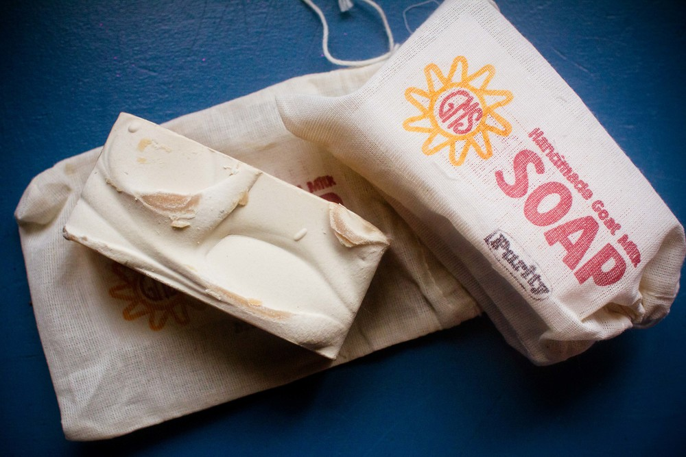 Goat Milk Soap Is A Healthier Soap With Amazing Benefits