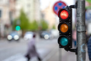 you've most likely experienced hypnosis at a stop light