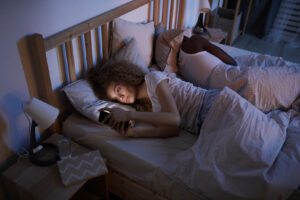 insomnia relief with hypnosis