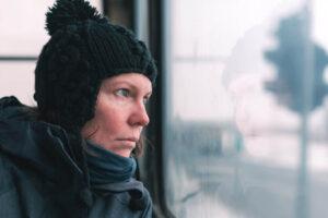 winter depression SAD seasonal affected disorder