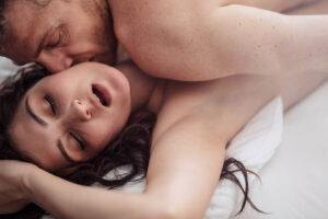 sex improvement hypnosis