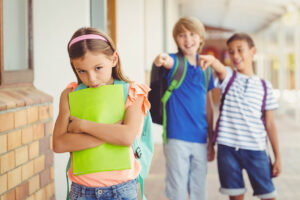 school bullying therapy hypnotherapy hypnosis