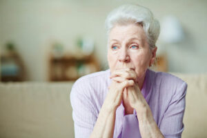 fear of aging therapy