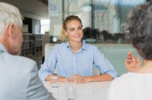 job interview confidence