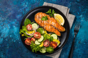 hypnosis for better portion control