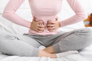 abdominal inflammation relief
