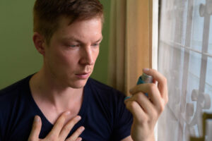 asthma relief with hypnosis