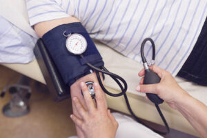 hypnosis to lower blood pressure