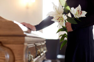 coping with death of a parent