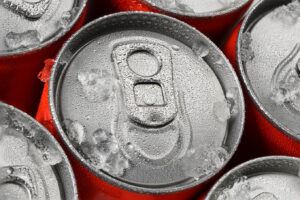 reduce soda pop consumption