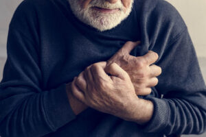 hypnosis to address unexplained chest pain